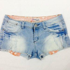 Cute and sassy shorts!